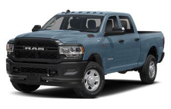 2021 RAM 2500 - Robin Egg Blue