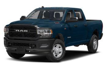 2021 RAM 2500 - Patriot Blue Pearl