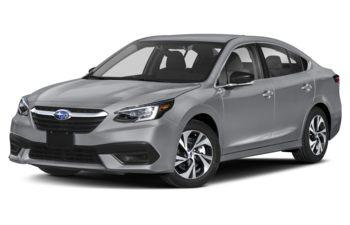 2020 Subaru Legacy - Ice Silver Metallic