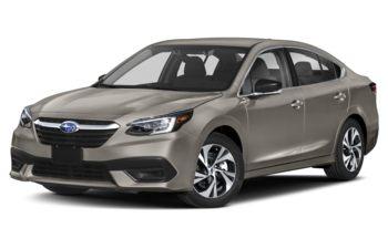 2020 Subaru Legacy - Tungsten Metallic
