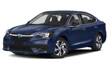 2020 Subaru Legacy - Abyss Blue Pearl