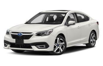 2021 Subaru Legacy - N/A