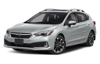 2021 Subaru Impreza - N/A