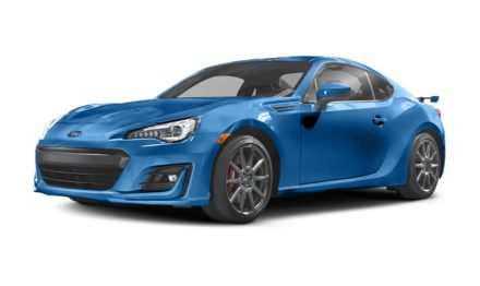 2020 Subaru BRZ Sport-tech RS