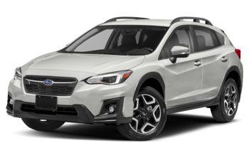 2020 Subaru Crosstrek - Crystal White Pearl
