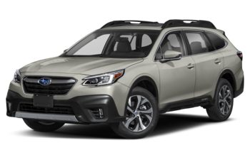 2020 Subaru Outback - Cinnamon Brown Pearl
