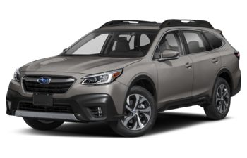 2020 Subaru Outback - Tungsten Metallic