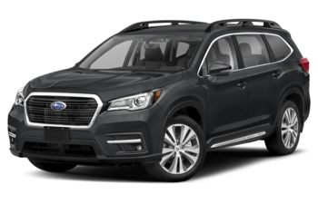 2020 Subaru Ascent - Magnetite Grey Metallic