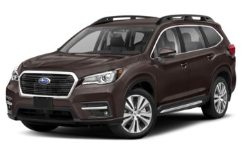 2020 Subaru Ascent - Cinnamon Brown Pearl