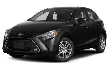 2020 Toyota Yaris - Stealth