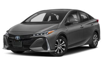 2020 Toyota Prius Prime - Magnetic Grey Metallic