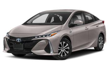 2020 Toyota Prius Prime - Titanium Glow