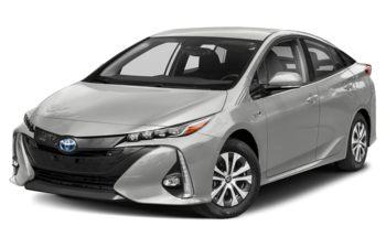 2020 Toyota Prius Prime - Classic Silver Metallic