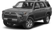 2021 - 4Runner - Toyota
