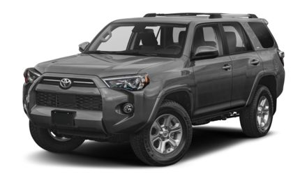 2020 Toyota 4Runner Base