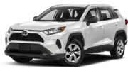 2021 - RAV4 - Toyota