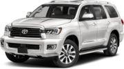 2021 - Sequoia - Toyota
