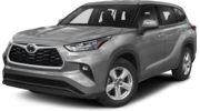 2021 - Highlander - Toyota
