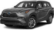 2021 - Highlander Hybrid - Toyota