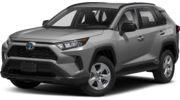 2021 - RAV4 Hybrid - Toyota