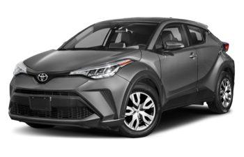 2021 Toyota C-HR - N/A