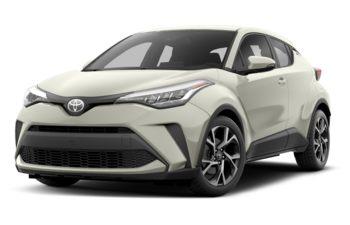 2020 Toyota C-HR - Blizzard Pearl