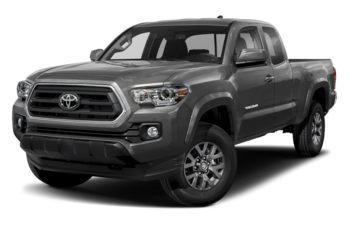 2021 Toyota Tacoma - N/A