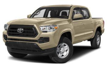 2020 Toyota Tacoma - Voodoo Blue