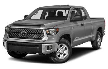 2021 Toyota Tundra - Silver Sky Metallic