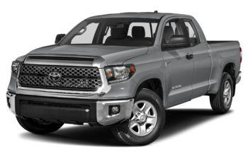 2021 Toyota Tundra - Cement