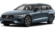 2020 Volvo V60 Hybrid