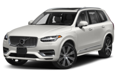 XC90 Recharge Plug-In Hybrid