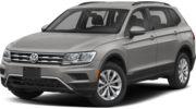 2021 - Tiguan - Volkswagen