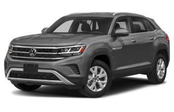 2020 Volkswagen Atlas Cross Sport - Pure Grey