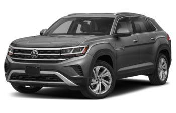 2021 Volkswagen Atlas Cross Sport - Platinum Grey Metallic