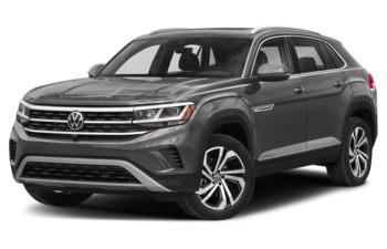 2021 Volkswagen Atlas Cross Sport - Pure Grey