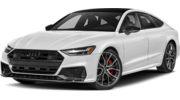 2021 - S7 - Audi