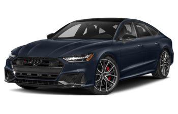 2021 Audi S7 - Firmament Blue