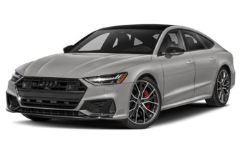 2021 Audi S7 - Florett Silver Metallic