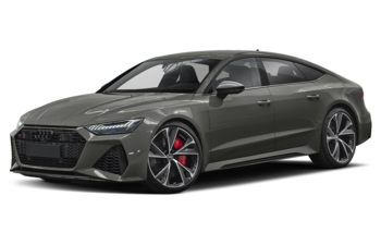 2021 Audi RS 7 - Nardo Grey