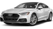 2021 Audi A7 e