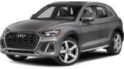 2021 - SQ5 - Audi
