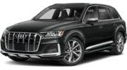 2021 - SQ7 - Audi
