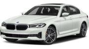 2021 BMW 540
