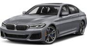 2021 - M550 - BMW