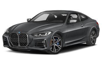 2021 BMW M440 - Dravit Grey Metallic