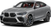 2021 - X6 M - BMW