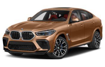 2021 BMW X6 M - Zanzibar II