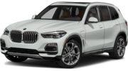 2021 BMW X5 PHEV