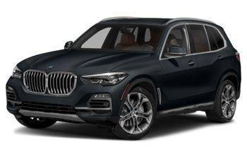 2021 BMW X5 PHEV - Carbon Black Metallic